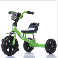 Hot Selling Child Tricycle Smart Trike pictures & photos