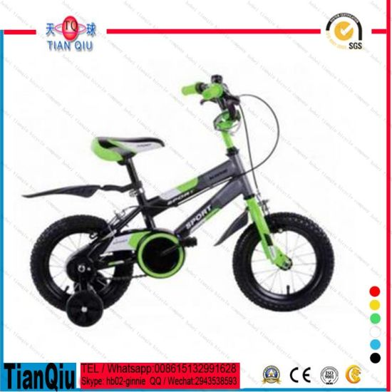 Cartoon Baby Fashion Running Bike Germany Popular Children Bicycle pictures & photos