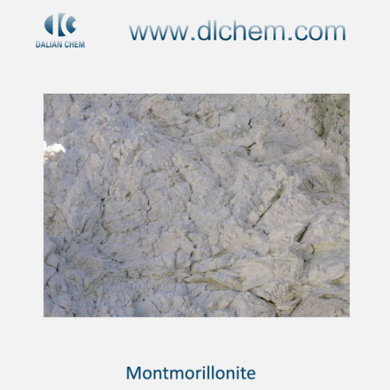 Inorganic Bleaching Activated Bentonite Clay Powder /Montmorillonite pictures & photos