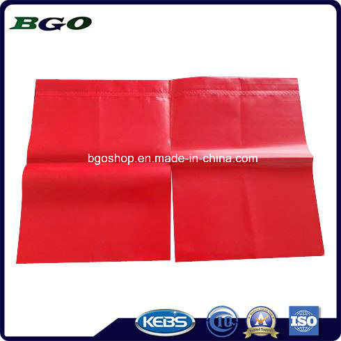 Hencoop Welding PVC Coated Tarpaulin (1000dx1000d 18X18 610g) pictures & photos