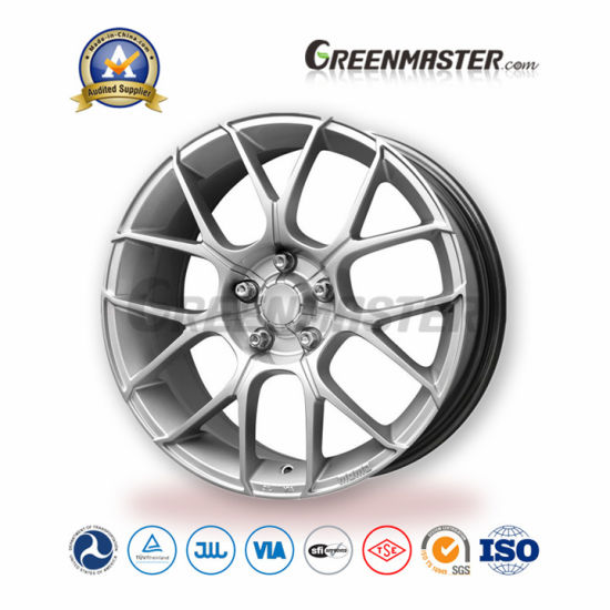 Replica RS Alloy Wheels for Car pictures & photos