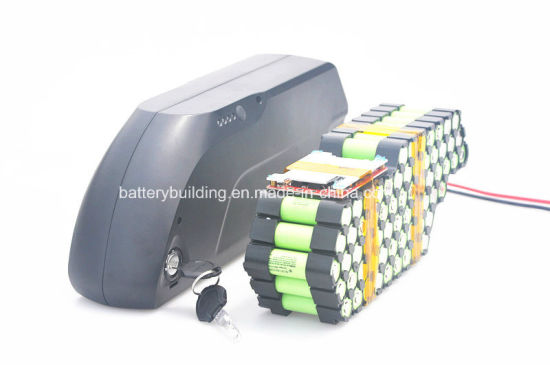 48V Newest Lithium Battery Pack with USB Port for Electric Bicycle pictures & photos