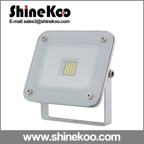 Slim Pad SMD 10W LED Floodlight pictures & photos