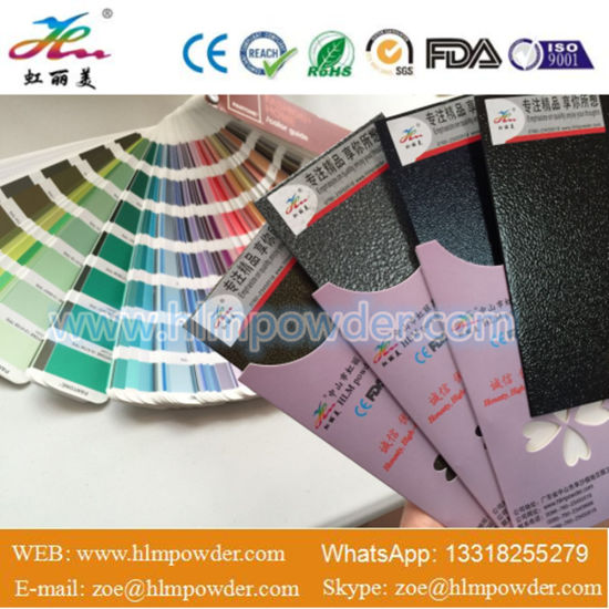 Heat Resistant Powder Coating for Fireplace pictures & photos