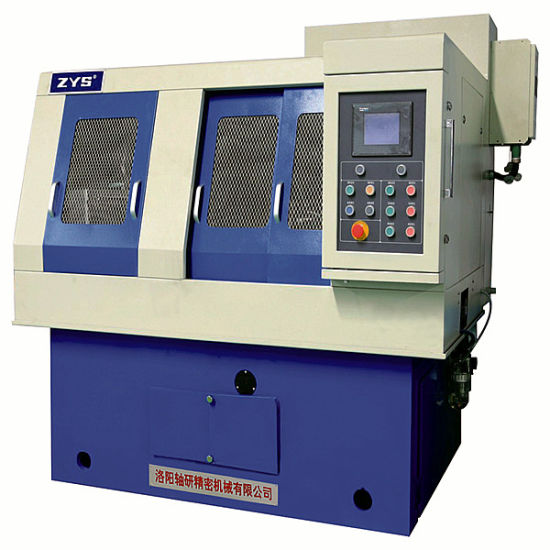 Automatic Raceway Superfinishing Machine 3mz323 for Ball Bearing Outer Ring pictures & photos