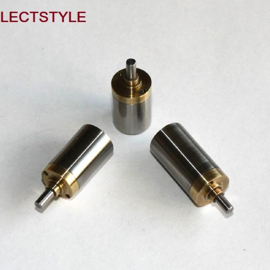 12mm Micro Planetary Gearbox & Planetary Reducer for Mechanical Arm Application pictures & photos