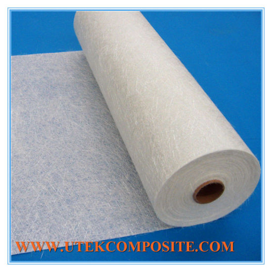 Fiberglass Chopped Strand Mat for Translucent Panel pictures & photos