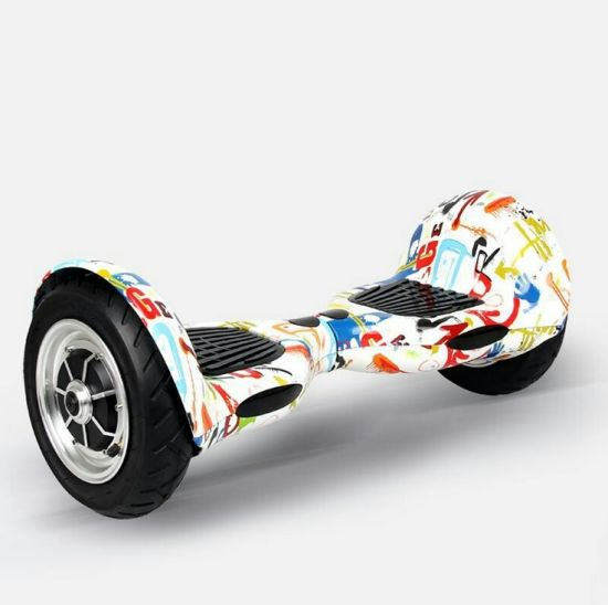 10 Inch Mini Electric Scooter Smart Balance Two Wheel pictures & photos