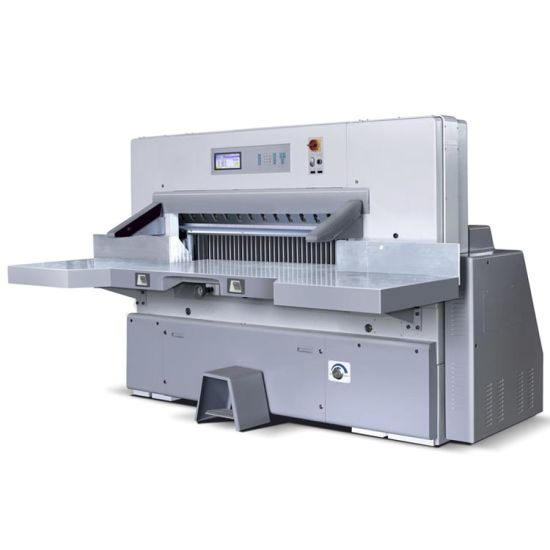Remarkable Quality Long Service Life High Precision A4 Copy Paper Making Machine Cutting Machine