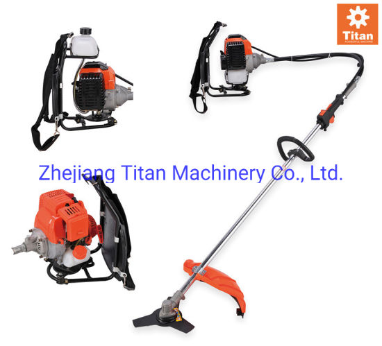 Knapsack Brush Cutter, 52cc, 2.2kw (TT-BG520) pictures & photos