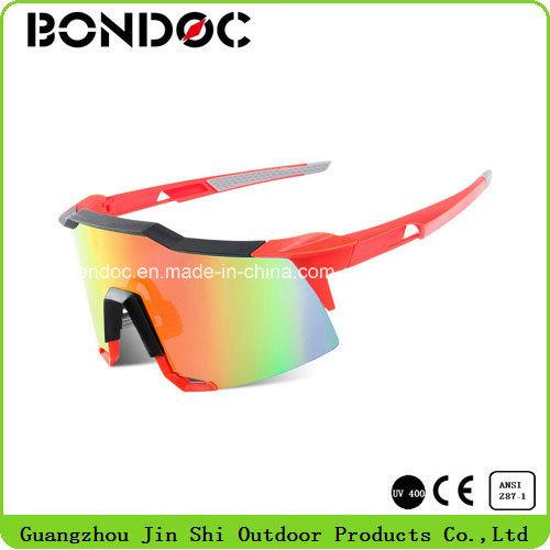 Designer Safety Sport Cycling Glasses