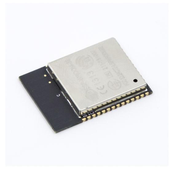 ESP-32S WiFi Bluetooth Module Dual-Core CPU Ethernet Port ESP-32 MCU ESP