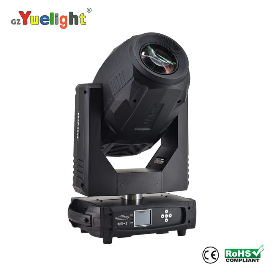 Hot Sale LED 350W 3in1 Beam Spot Wash Moving Head Light