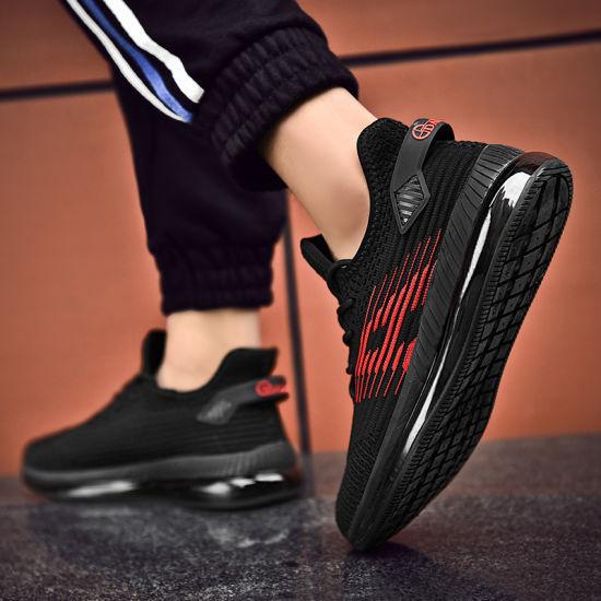China Wholesale Websites Mens Sneaker