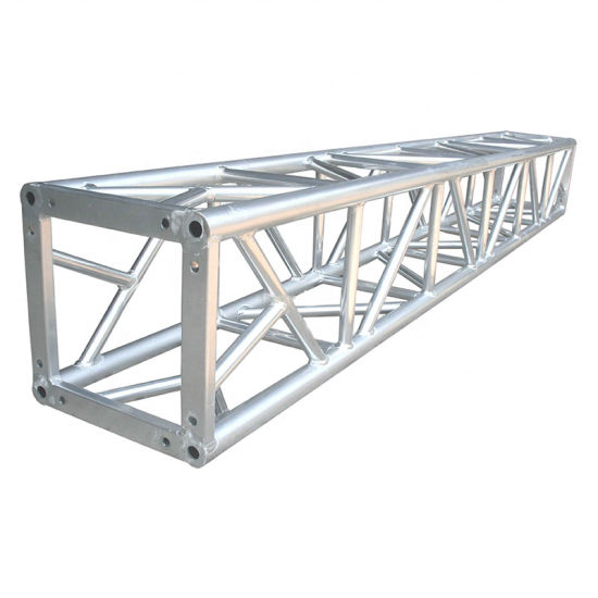 Outdoor Concert Aluminum Event Roof Box Square Frame Excellent Indoor Wedding Lighting System Truss