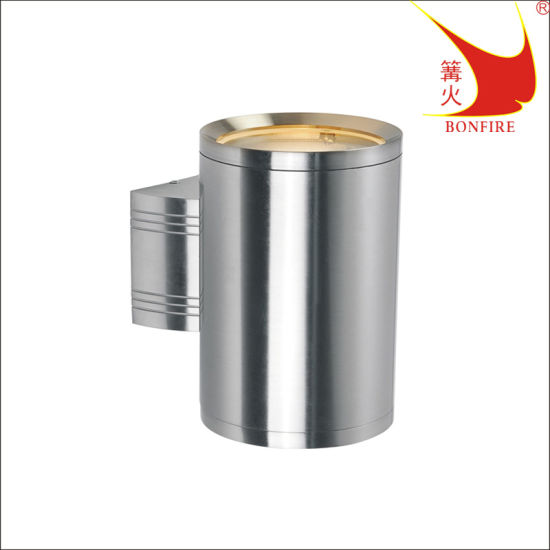 IP 54 Aluminum Lamp Wall Light with 2 Years Warranty