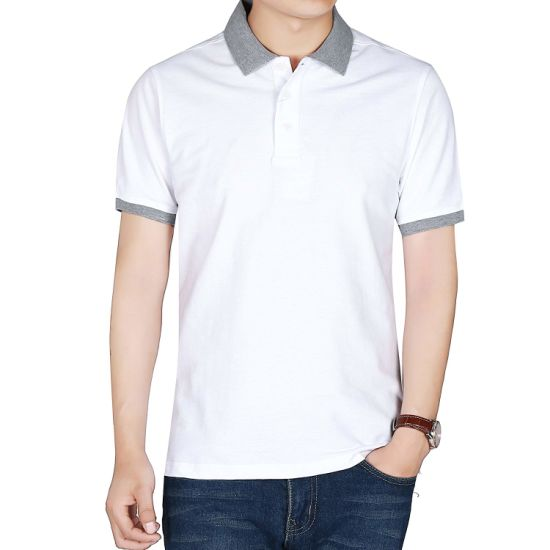 Men Merino Wool Short Sleeve T Shirt
