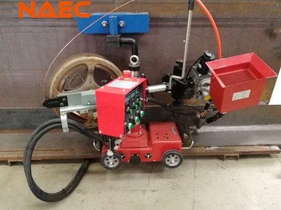 Automatic Butt /Fillet Welding Machine