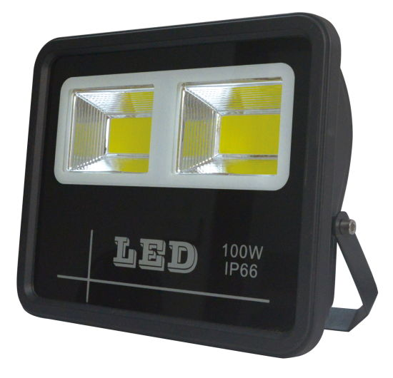 LED 100W Street Floodlight for Outdoor