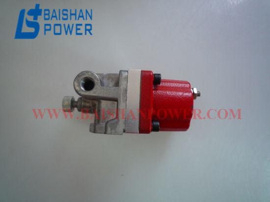 China Factory Price Cummins Generator Spare Parts Solenoide Solenoid