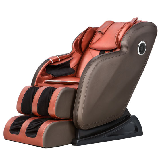 Latest Best Full Body Electric 3D Zero Gravity Massage Chair