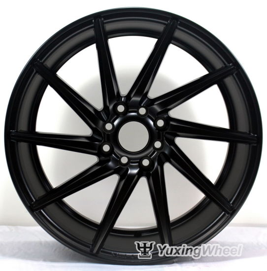 Hyper Black Alloy Wheels 15 Inch for All Car pictures & photos