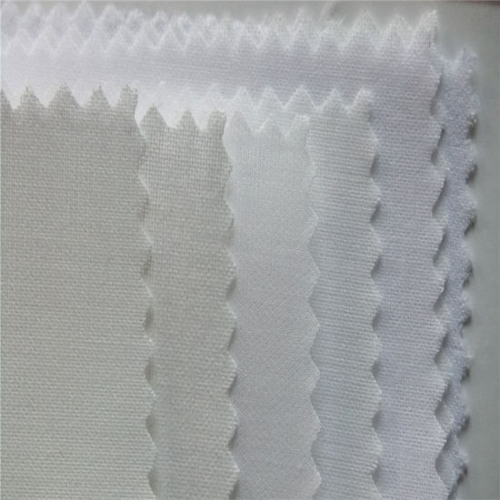 Finest quality woven Interlining//Fusing 60 inch width. one way stretch