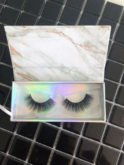 Free Sample The Most Popular Private Label Mink Eyelashes