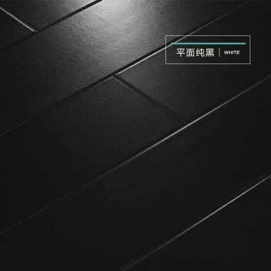 China Piano High Glossy White And Black Mdf Or Hdf Melamine