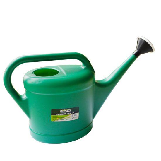 Garden Tools 10l Pe Plastic Water Pot