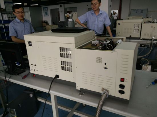 Gas Chromatography Mass Spectrometry (GC-MS) pictures & photos