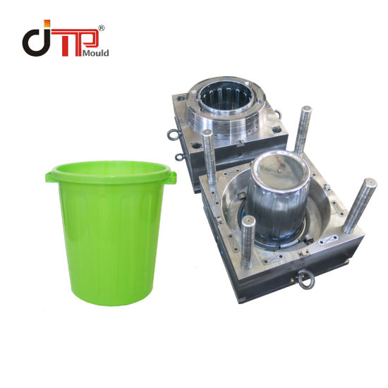 25L Storage Barrel with High Quality Plastic Water Bucket Mould