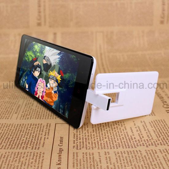 Hotest Card OTG USB Flash Drive (UL-OTG013)