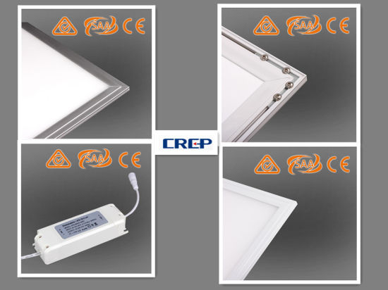 Triac Dimming Austrilia Standard LED Panel Light pictures & photos