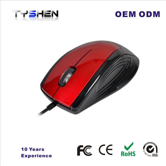 Wired Gaming Right Hand Backlight Mouse pictures & photos