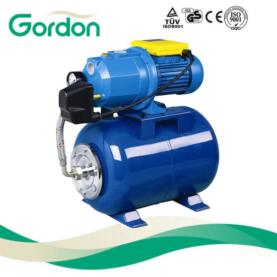 Irrigation Suction Auto Jet Stainless Steel Self-Priming Water Pump pictures & photos