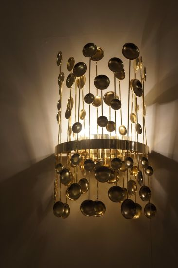 Modern Room Decoration Wall Lighting (KA5653/2Q) pictures & photos