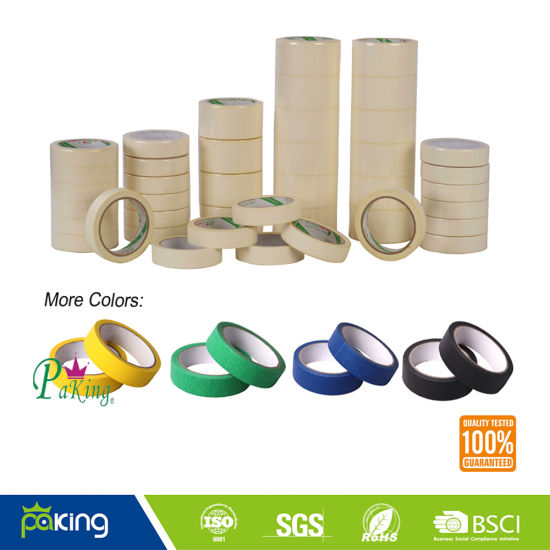 Guangzhou Guanghui High Quality Masking Tape pictures & photos