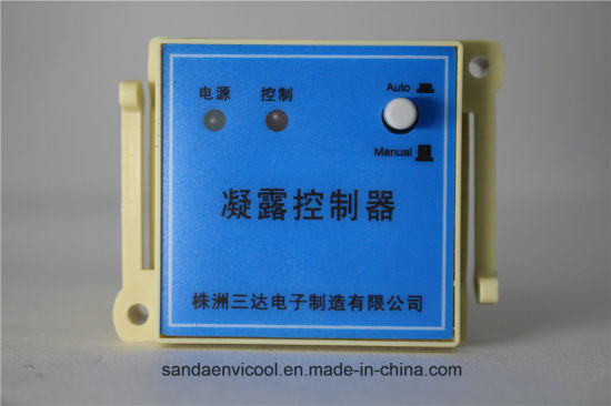 Two Channel Humidity Controller SD-W100 pictures & photos