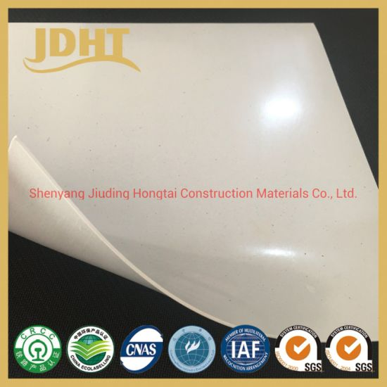 China One Component Water Based Polyurethane Waterproof