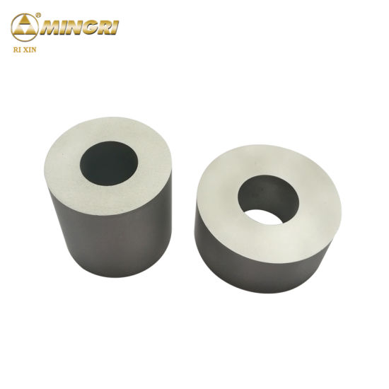 Cemented Tungsten Carbide Copper Aluminum Extrusion Mold Mould Die