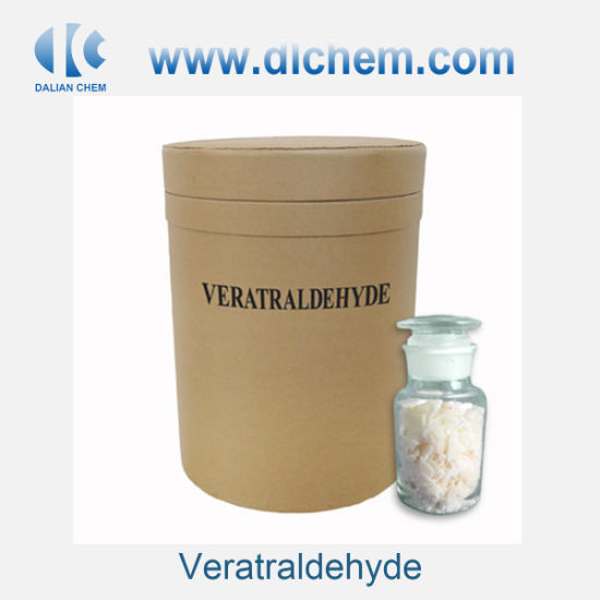 Best Selling Pharmaceutical Chemicals Veratraldehyde