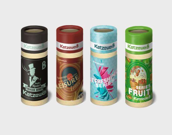 Wholesale Healthy E Liquid Vape Juice for E Vape 10ml/60ml
