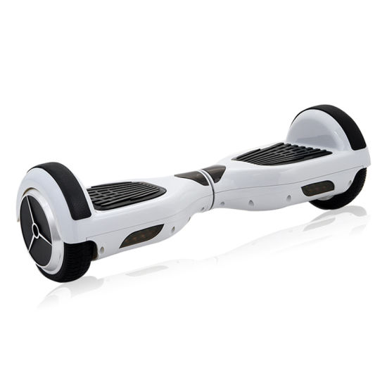 UL2272 Outdoor Hand Free Two Wheel Smart Balance Electric Scooter