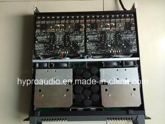 New Version of Fp10000q Power Amplifier, Speaker Amplifier, Switch Amplifier pictures & photos