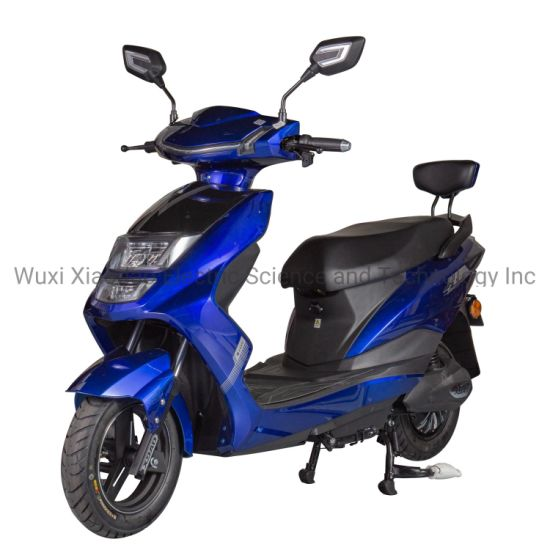 Hotsales 1200W E-Scooter with Sport Style