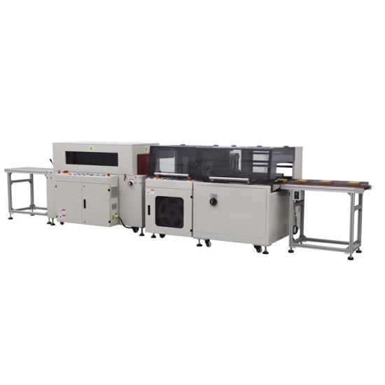 Factory Price Semi-Auto Shrink Packaging Machine/Far Infrared Heat Shrink Wrap Machine