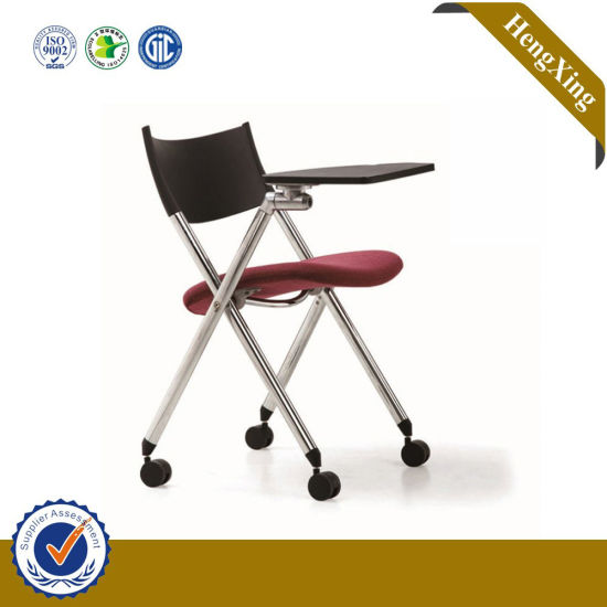 Adjustable Training Plastic Room Student Chair Furniture Training Chair (Ns-5CH041) pictures & photos