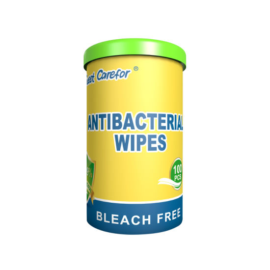 Wholesale China Wet Wipes for Cleaning Wipes for Hotels Household Public Places Hand Wipes From 50PCS-3000PCS/Canister