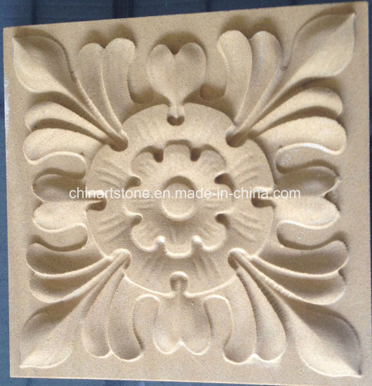 Chinese 3D Mable Tile for Ceiling/Wall Decoration pictures & photos